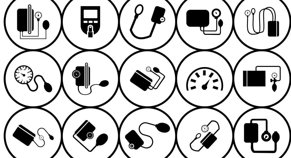 Vérnyomásmérő választás